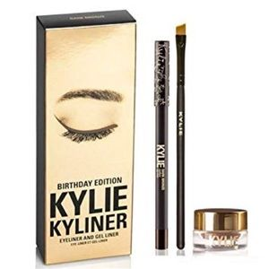 Kylie Cosmetics Makeup - Kylie Cosmetics Limited Edition Gel Eyeliner